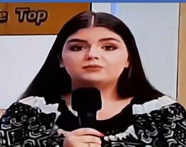 Anamaria Preda, prima apariție în direct după scandalul sexual cu Nicușor Iordan! Cum a...