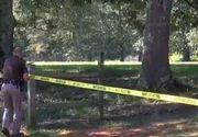Un băiat de 14 ani şi-a ucis întreaga familie. Şi-a împuşcat părinţii, o soră şi doi fraţi, apoi a sunat la poliţie