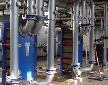 """""""Oprirea apei calde în Capitală este o măsură extremă, pe care am încercat să o evităm..."""