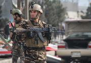 Atacul terorist din Kabul. Cei 5 atacatori au știut unde să meargă. A fost o luptă de câteva ore