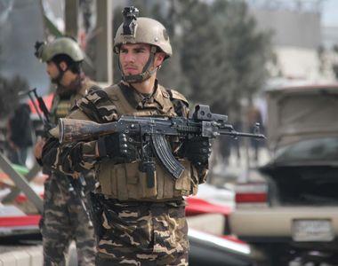 Atacul terorist din Kabul. Cei 5 atacatori au știut unde să meargă. A fost o luptă de...