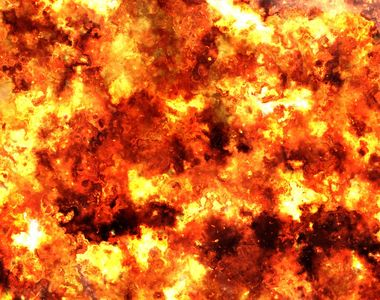 O explozie la o fabrică de artificii a ucis 14 oameni