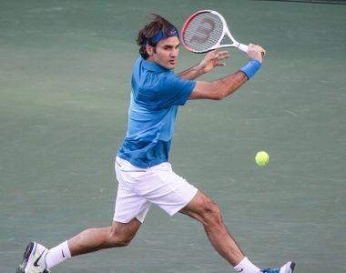 Roger Federer, eliminat de Grigor Dimitrov, în sferturi, la US Open