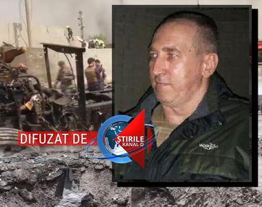 VIDEO | Cine este românul erou care a murit în timpul asaltului din Kabul! Și-a dat...