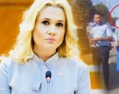 VIDEO | Șefa consilierului beat care a atacat un polițist, reacție tranșantă:...