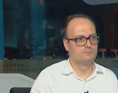 """Alexandru Cumpănașu îl atacă pe Klaus Iohannis: """"A făcut cea mai mare greșeală a..."""