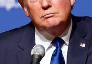 Gestul neașteptat al lui Donald Trump. A prezentat o hartă cu un traseu fals al uraganului Dorian în încercarea de a-şi valida un mesaj incorect