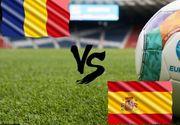"""Numerele """"tricolorilor"""" la meciul cu Spania:Grozav a preluat numărul 7 de la Chipciu; Stanciu va purta în premieră tricoul cu 8"""