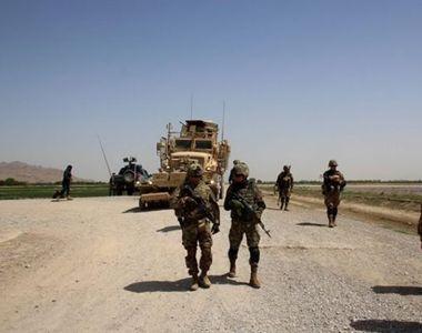 Un militar român a murit în atacul de astăzi din Afganistan