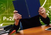 Învățământ profesional obligatoriu pentru elevii care nu vor promova examenul de Evaluarea Națională