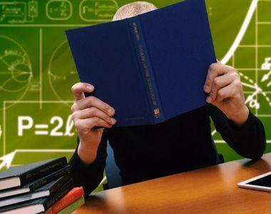 Învățământ profesional obligatoriu pentru elevii care nu vor promova examenul de...