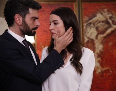 """Serialul """"Lacrimi la Marea Neagră"""" urcă spectaculos în audienţe. Kanal D, locul doi pe..."""