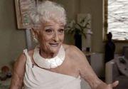 """O bunică în vârstă de 83 de ani din SUA face amor cu tineri care o abordează pe site-uri de dating. Susține că vrea să demonstreze că bătrânețea poate fi și interesantă și plină de """"aventură""""."""