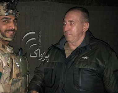 Eroul Vasile Rădună, românul decedat marți în atentatul de la Kabul, era din Fierbinți...