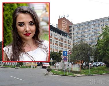 Caz şocant: O doctoriţă din Oradea şi-a îngropat copilul nou născut. Este bănuită de omor