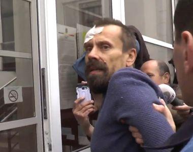 MIlionarul brașovean care și-a ucis bunica, eliberat din închisoare! Dan Cămârzan,...