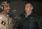 Eroul Vasile Rădună, românul decedat marți în atentatul de la Kabul, era din Fierbinți Târg FOTO