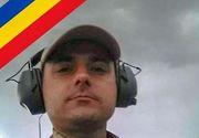 Iohannis a semnat decretul pentru decorarea post-mortem a militarului mort în Afganistan