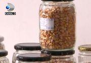 VIDEO | Banca de semințe tradiționale românești. Unde se află și ce trebuie să știe cei interesați