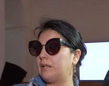 VIDEO | Romina Rotariu, fiica fostului fotbalist Iosif Rotariu, condamnată definitiv la...