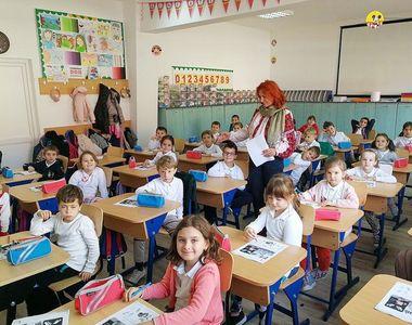Administraţia Prezidenţială: Guvernarea PSD continuă experimentele nocive în educaţie