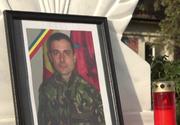 VIDEO | Povestea cutremurătoare a caporalului român ucis în Afganistan. Ultimul mesaj trimis de soție