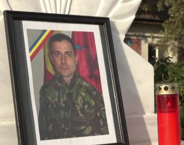 VIDEO | Povestea cutremurătoare a caporalului român ucis în Afganistan. Ultimul mesaj...