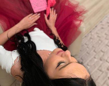 """Biletul secret pe care Bianca de la """"Puterea Dragostei"""" l-a primit de la iubitul ei,..."""