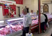 VIDEO | Explodează prețul la carnea de porc. Care este motivul