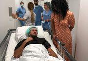Cătălin Botezatu a fost operat! Designerul, la Terapie Intensivă