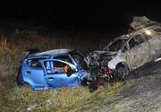 Tragedie printre români pe o autostradă din Ungaria! Trei persoane au murit