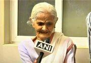 O bătrână de 74 de ani a născut gemeni! Mama femeii abia așteaptă să-i îngrijească pe micuți