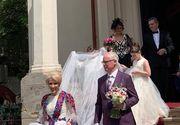 """Nunta fastuoasă pentru candidata la prezidențiale care a """"băgat"""" Rusia în NATO! Ramona Ioana Bruynseels s-a căsătorit cu un bancher britanic acum câteva luni"""