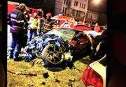 Mario Iorgulescu, implicat într-un accident teribil