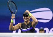 Gafă Wikipedia! Cum a numit-o pe Bianca Andreescu după ce aceasta a câștigat US Open