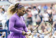 VIDEO | Serena Williams, după finala US Open: Azi, m-am luptat, a fost mai bine decât în finala cu Simona Halep