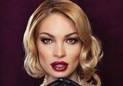 """Valentina Pelinel a jucat într-un film alături de actori celebri: """"Rolul meu este acela de femeie-obsesie"""""""
