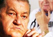 """Actorul Dorel Vișan, despre cum s-a vindecat singur de o boală gravă! """"Eu am vorbit cu ficatul"""" Medicii au fost șocați"""