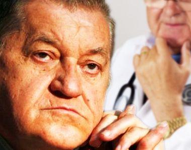 """Actorul Dorel Vișan, despre cum s-a vindecat singur de o boală gravă! """"Eu am vorbit cu..."""