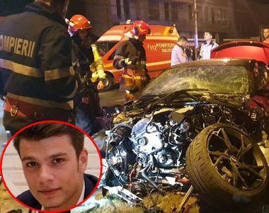 De unde venea Mario Iorgulescu atunci când a comis cumplitul accident!