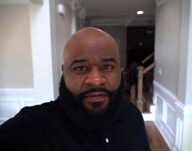 Lashawn Daniels, care a compus pentru Whitney Houston, Michael Jackson şi...