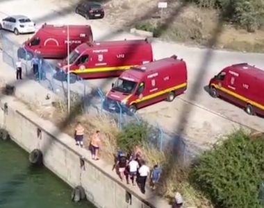 O tânără de 32 de ani s-a aruncat de pe podul de la Agigea cu câteva zile înainte de nuntă