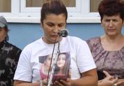 VIDEO | Mama Luizei Melencu, mesaj dureros la deschiderea noului an școlar