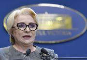 Viorica Dăncilă, după CEx: Am vorbit despre situaţia Guvernului şi am hotărât ca săptămâna viitoare să mergem în Parlament