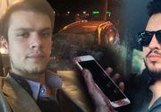 """Victima lui Mario Iorgulescu și-a făcut selfie în mașina morții! Ultima postare a lui Dany: """"O săptămână bună să aveți"""""""