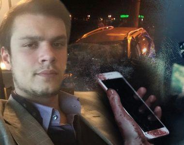 Victima lui Mario Iorgulescu și-a făcut selfie în mașina morții! Ultima postare a lui...