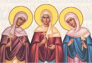 10 septembrie-sărbătoare în calendarul creștin ortodox. Vezi sfinții sărbătoriți