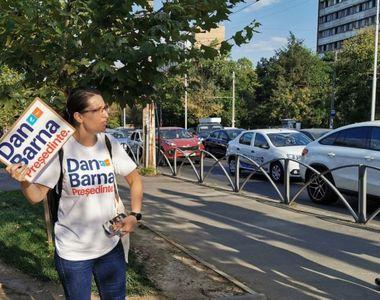 200.000 de semnături necesare pentru candidatura la Preşedinţie- Dan Barna anunță că le...