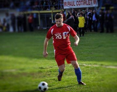 Viorica Dăncilă a numit un fost fotbalist în funcţia de subprefect al judeţului Bacău:...