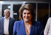 Rovana Plumb este propusă comisar european pentru Transporturi